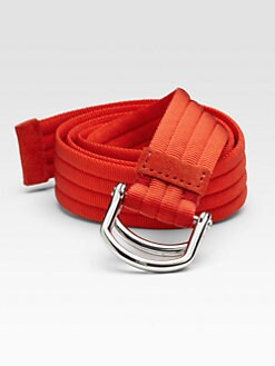Ralph Lauren - Nylon Web Belt