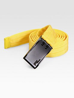 Ralph Lauren - Padded Web Belt