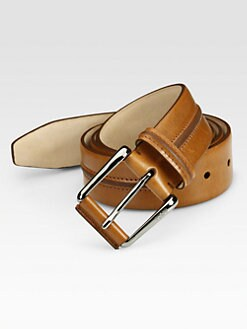 Tod's - Kenia Leather Belt