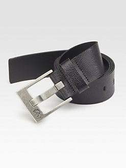 Diesel - Leather Belt