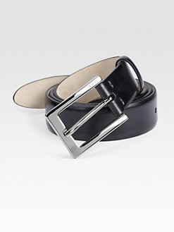 Tod's - Smoking Belt 3.0
