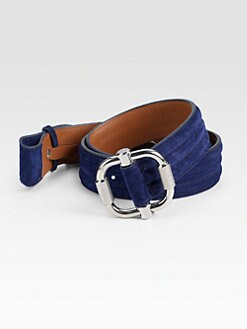 Ralph Lauren - Suede Belt