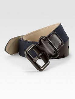 Burberry - MB Baldwin Belt