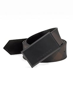 Burberry - Barnsfield Belt