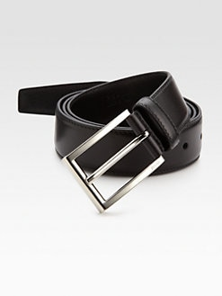 Prada - Leather Belt
