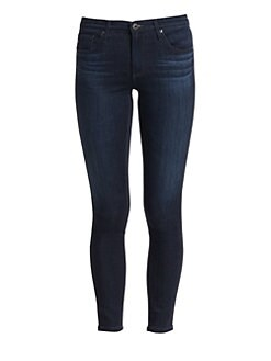 AG Adriano Goldschmied - Legging Ankle Jeans