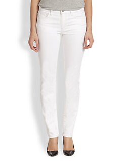 Joe's - Pennie Straight-Leg Jeans