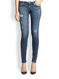 AG Adriano Goldschmied - Legging Skinny Jeans