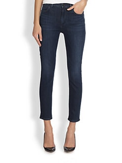Citizens of Humanity - Rocket Cropped Skinny Jeans