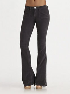 Rock & Republic - Women's Elizabeth Utility Flare Jeans