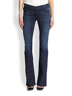 True Religion - Becca Bootcut Jeans