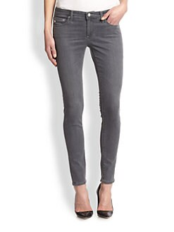 AG Adriano Goldschmied - The Legging Ankle Jeans