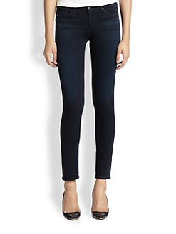 AG Adriano Goldschmied - Stilt Cigarette Dark Wash Jeans