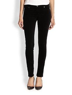 Citizens of Humanity - Avedon Velvet Skinny Jeans