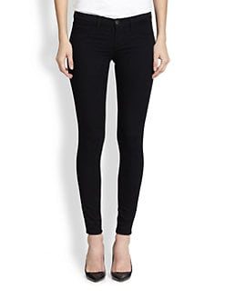 J Brand - 915 Low-Rise Denim Leggings
