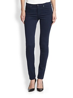 AG Adriano Goldschmied - Prima Sateen Skinny Jeans