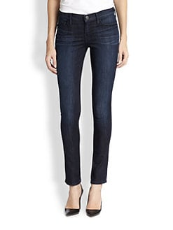 True Religion - Halle Super Skinny Jeans
