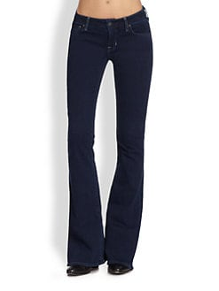 Textile Elizabeth and James - Lennox Flare Jeans