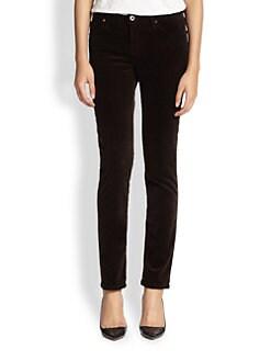 AG Adriano Goldschmied - Prima Corduroy Skinny Jeans