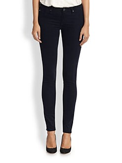 AG Adriano Goldschmied - Corduroy Legging Jeans