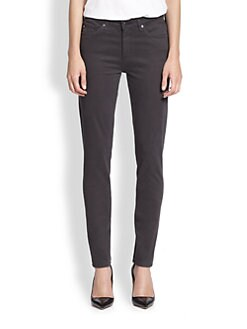 AG Adriano Goldschmied - Prima Relaxed Skinny Jeans