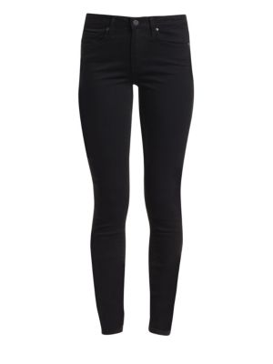 Hoxton High-Rise Ultra-Skinny Jeans