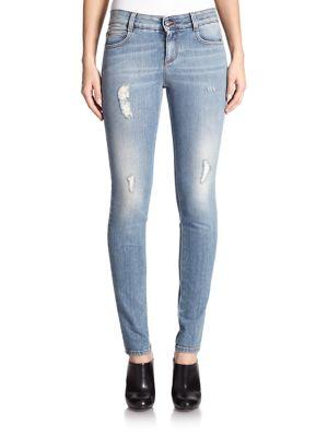 Jeanși de damă STELLA MCCARTNEY