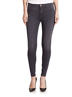 7 For All Mankind - Bastille Skinny Ankle Jeans