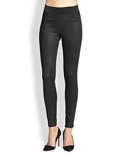 Citizens of Humanity - Greyson Coated Leggings