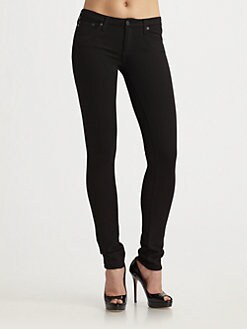 AG Adriano Goldschmied - Ponte Leggings