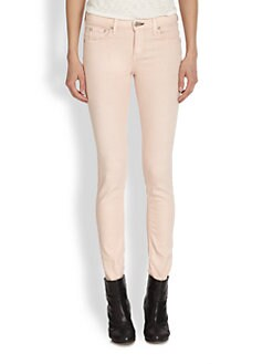 rag & bone/JEAN - Stretch Skinny Jeans
