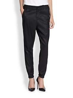 AG Adriano Goldschmied - Kelsey Track Pants