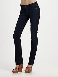 Citizens of Humanity - Ava Straight Leg Jeans