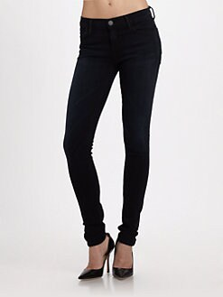 Goldsign - Lure Skinny Leg Jeans