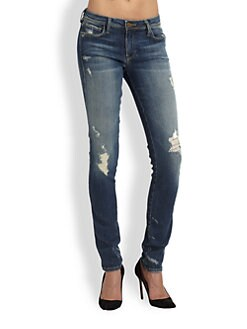 Genetic Denim - The Shya Cigarette Jeans