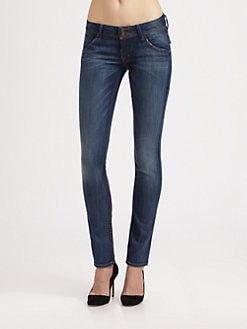 Hudson - Collin Skinny Jeans