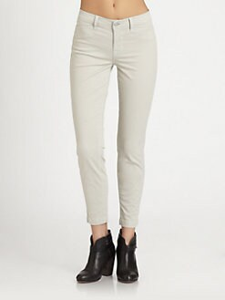 J Brand - Harper Capri Pants