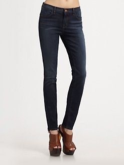 J Brand - Veruca Super Skinny Jeans