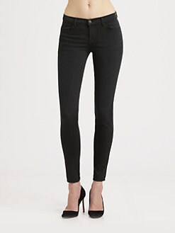 J Brand - 620 Super Skinny Jeans