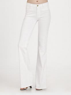 MiH Jeans - Marrakesh Flare-Leg Jeans