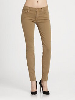 J Brand - 811 Skinny Jeans