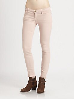 Current/Elliott - The Ankle Skinny Jeans