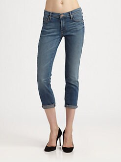 MOTHER - Skinny Not Skinny Jeans