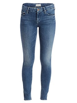 MOTHER - The Looker Skinny Jeans