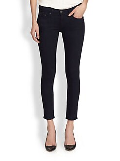 rag & bone/JEAN - Capri Jeans
