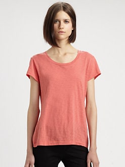rag & bone/JEAN - The Basic Brando Tee