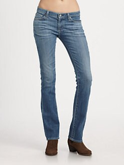 AG Adriano Goldschmied - Ballad Bootcut Jeans