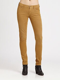 Citizens of Humanity - Luxe Corduroy Skinny Jeans