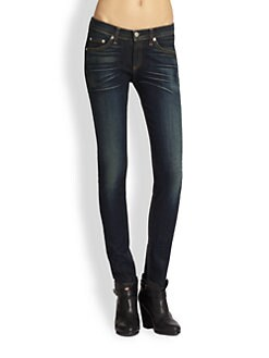 rag & bone/JEAN - The Skinny Jeans/Plymouth