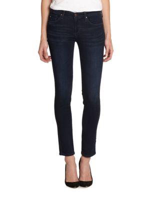 The Stilt Cigarette Jeans by AG
